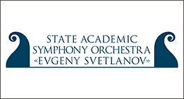 The State Academic Symphony Orchestra of Russia