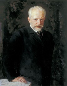 The XVI International Tchaikovsky Competition